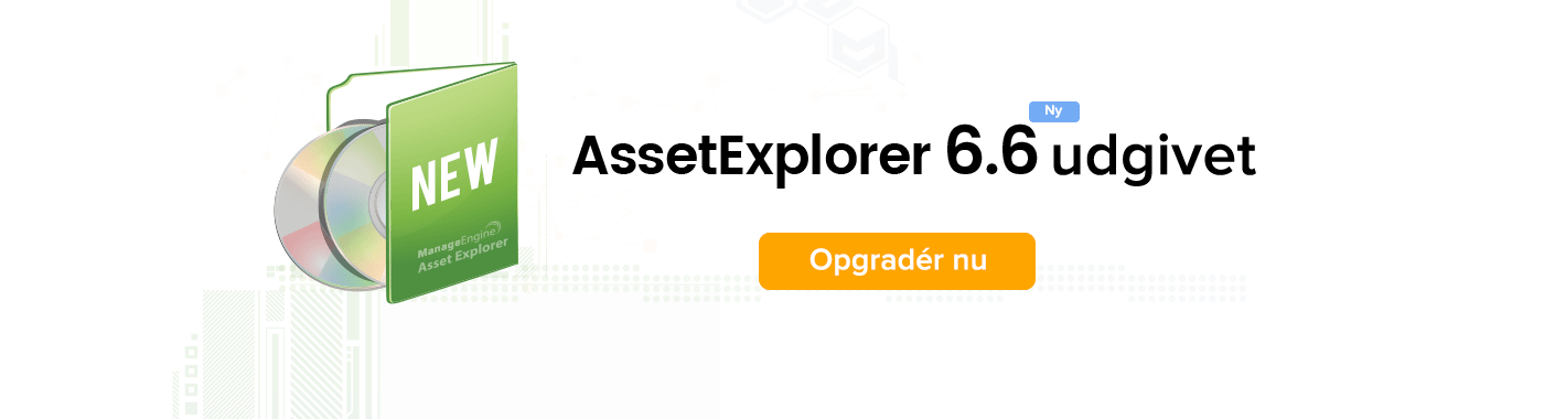 ManageEngine AssetExplorer 6.5