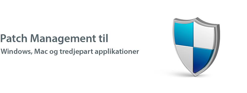 Patch Management for Windows, Mac & Third-Party Applications